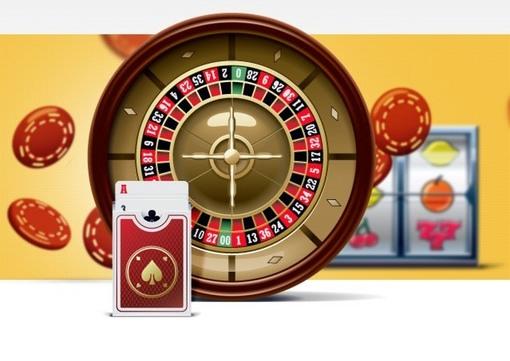 десятка лучших казино