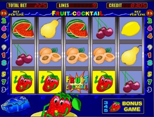 бесплатных игровых автоматах