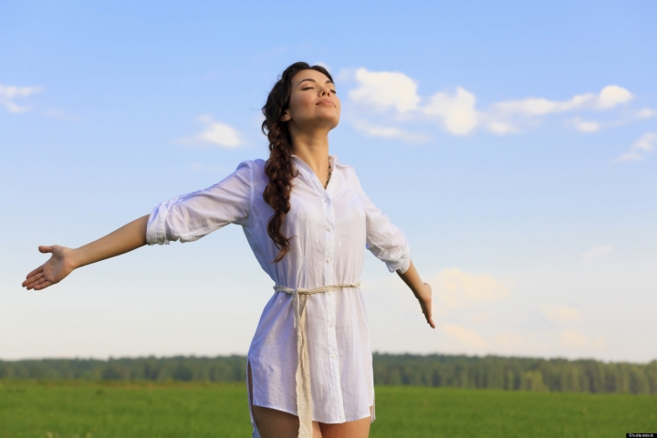 войти в медитацию, успокоится и выиграть