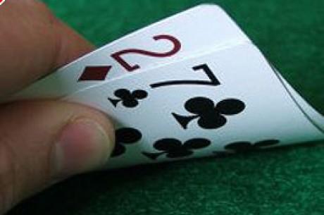72 покер