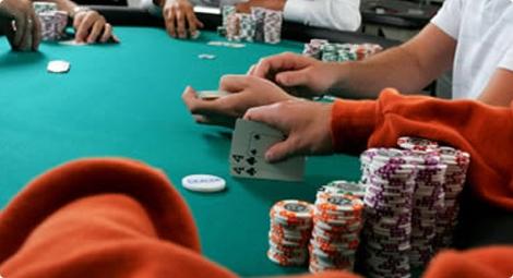 турниры покер с микро бай-инами