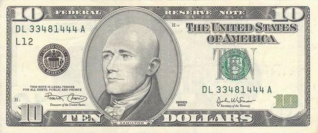 10 долларов на игру в покер