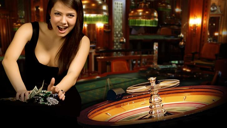 Стиль казино