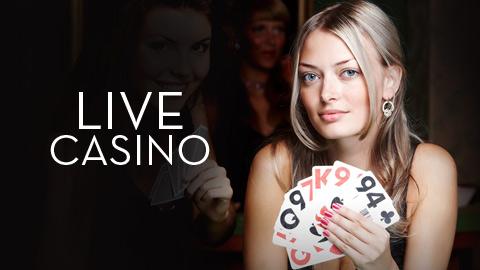 лайв игры казино