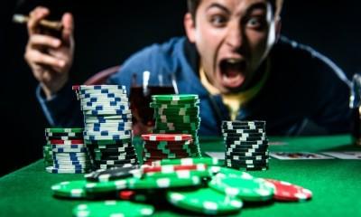 покер эмоции