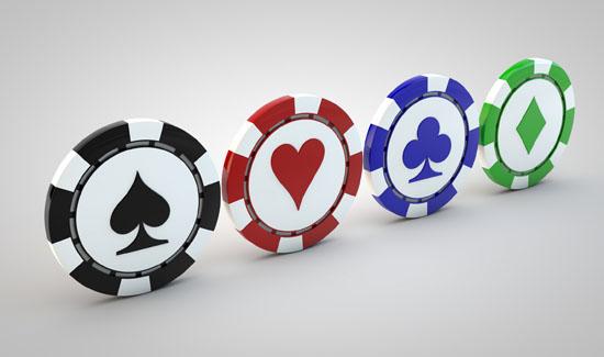 Кат офф - поздняя позиция в покере фишки.
