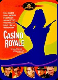 Фильмы про покер Казино Рояль