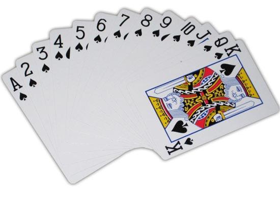 Кулер в покере карты по масти