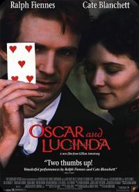 Фильмы про покер Оскар и Люсинда