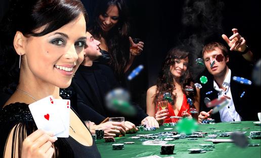 повезет сразу в казино