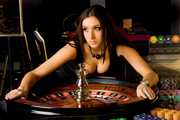 покер против рулетки