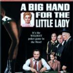 Большой куш для маленькой леди смотреть онлайн фильм про покер 1966 года