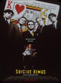 Короли самоубийства смотреть онлайн фильм про покер