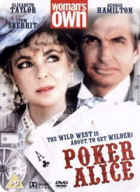 Покер Алиса смотреть онлайн фильм про покер