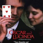 Оскар и Люсинда смотреть онлайн фильм про покер 1997 года