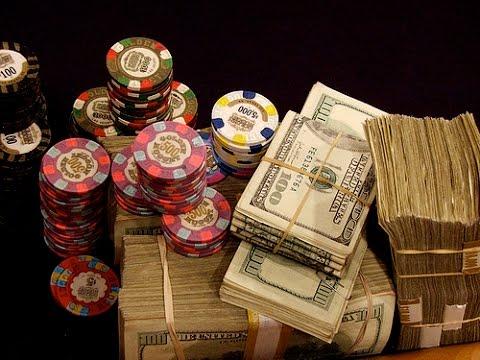 воровство блайдов покер