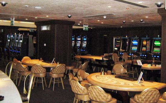 открытие казино авала