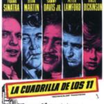 11 друзей Оушена смотреть онлайн фильм про покер 1960 года