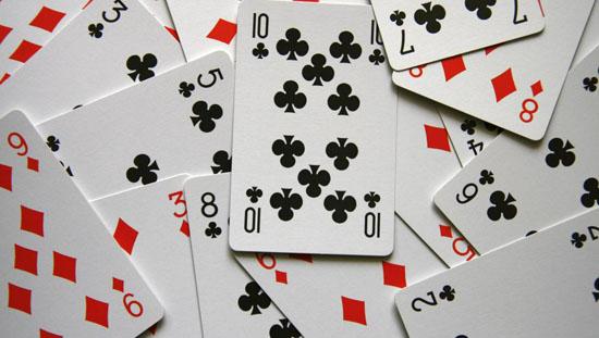 Дисперсия в покере - анализ ваших результатов.