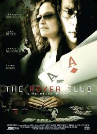 Покер клуб смотреть онлайн фильм