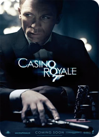 Казино Рояль смотреть онлайн фильм про покер