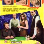 Цинциннати Кид смотреть онлайн фильм про покер 1965 года