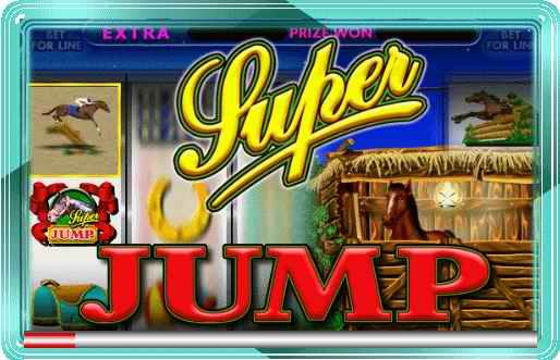 Super jump игровые автоматы