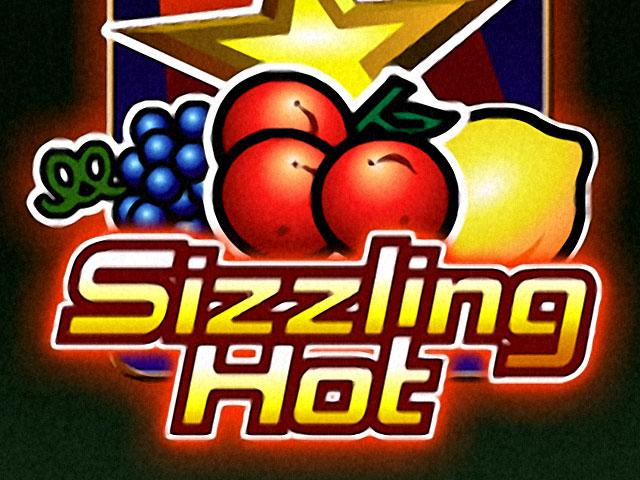 выигрыш sizzling hot