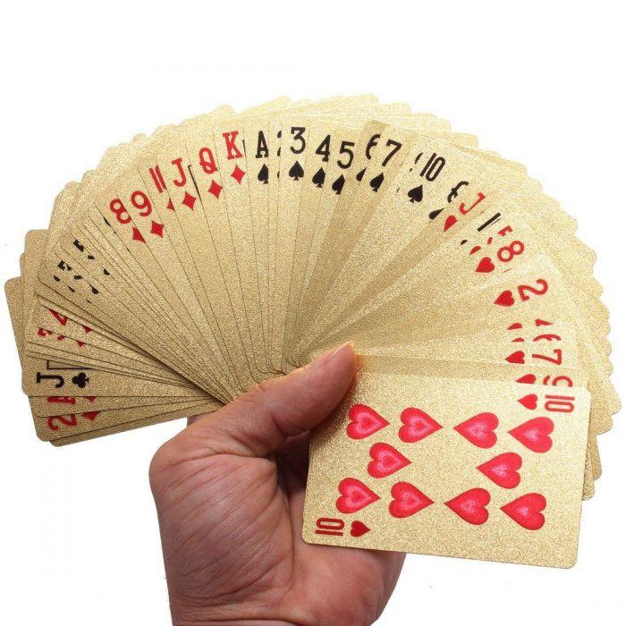 покер 52 карты