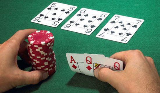 ВТСД в покере