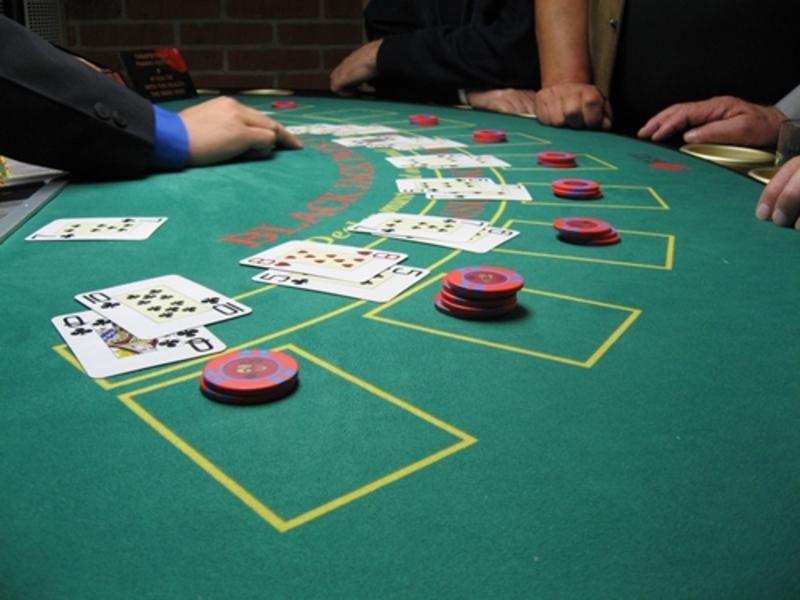 статистическое преимущество казино
