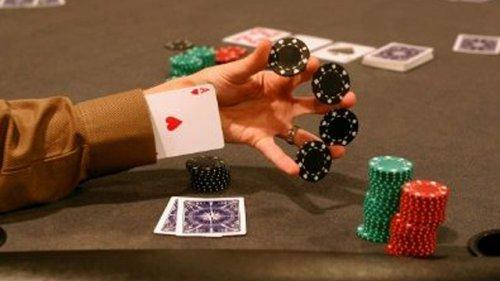 фактор непредсказуемости в покере