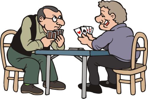покер контроль эмоций