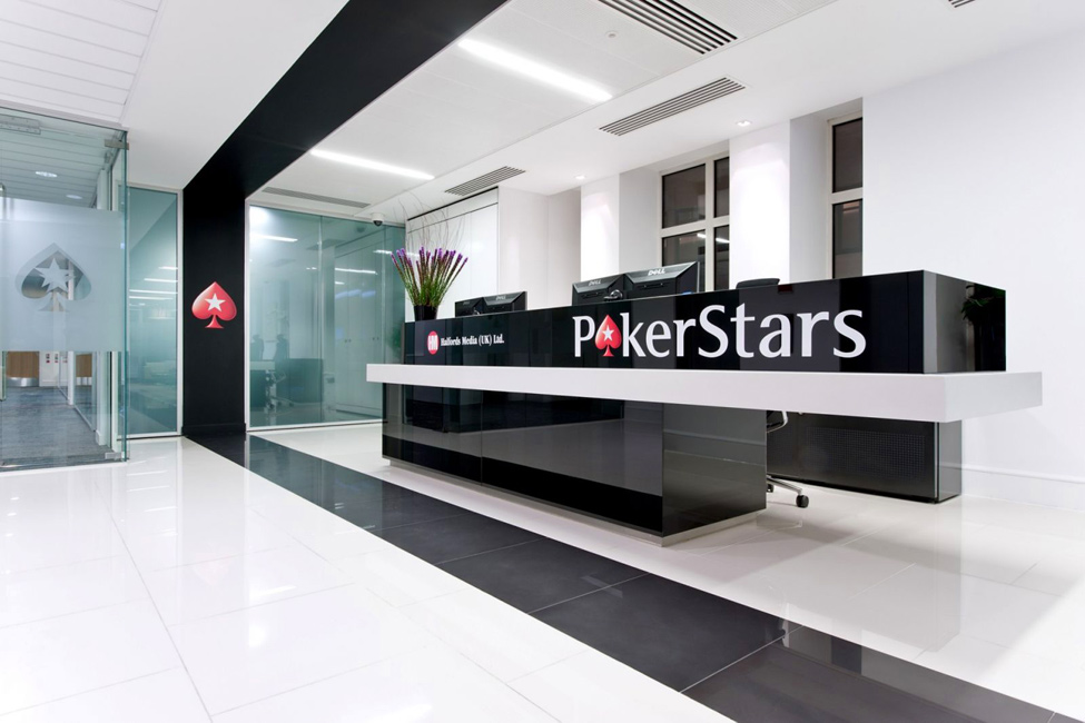 Слухи о PokerStars