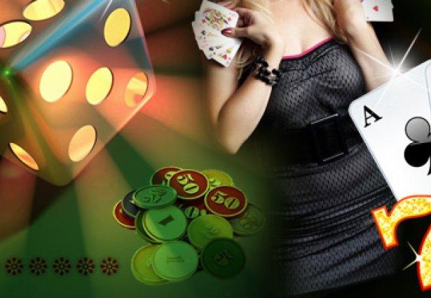 Программное обеспечение казино