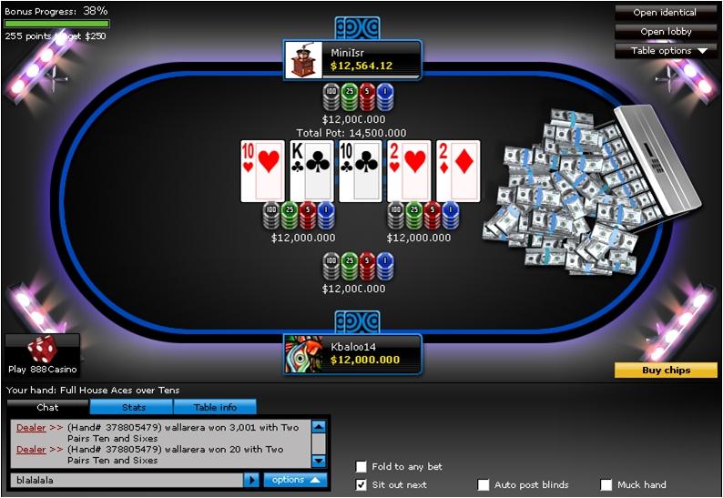 играть в онлайн покер