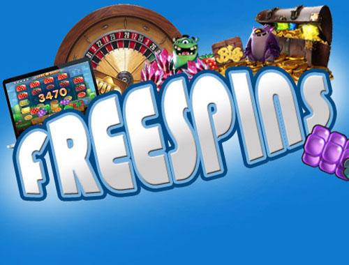 Бонусные фриспины в онлайн казино