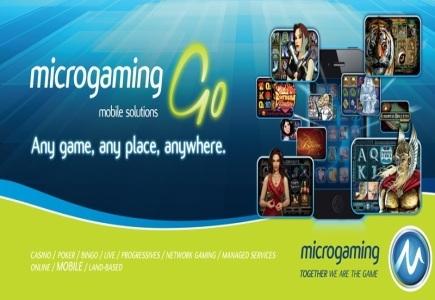Интернет казино от компании Microgaming