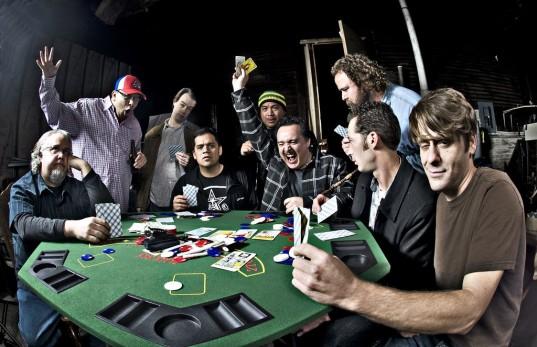 Печальный опыт покер