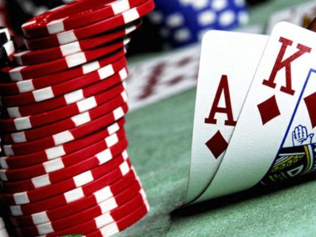 Покер - интеллектуальная, интересная и культурная игра