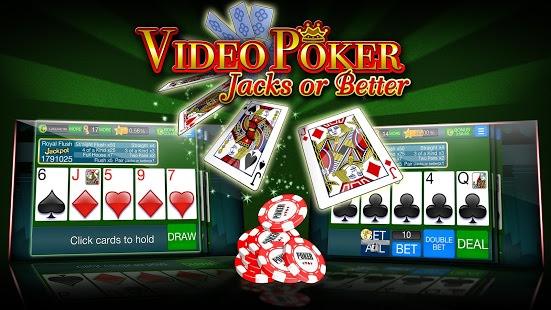 нестандартные ситуации в видео-покере