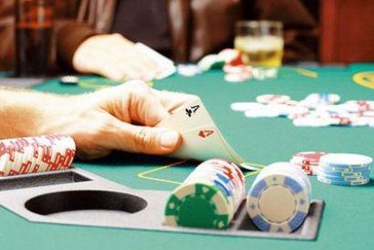 покер новичок