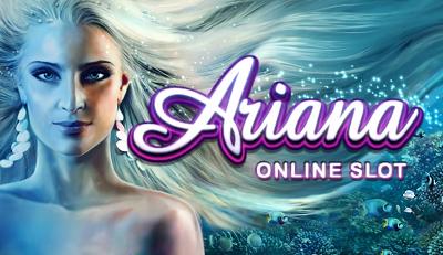 Игровой автомат Ariana