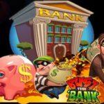 Игровой автомат Bust the Bank на сайте Супер слотс