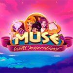 Игровой автомат Muse в казино х онлайн