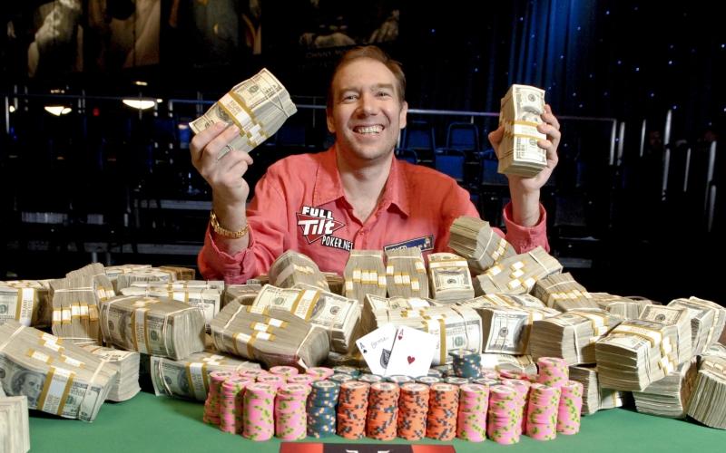 Из новичка в покер профи
