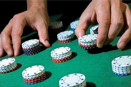 Особенности игры на префлопе в покер