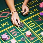 Перекрестные ставки в рулетке онлайн казино