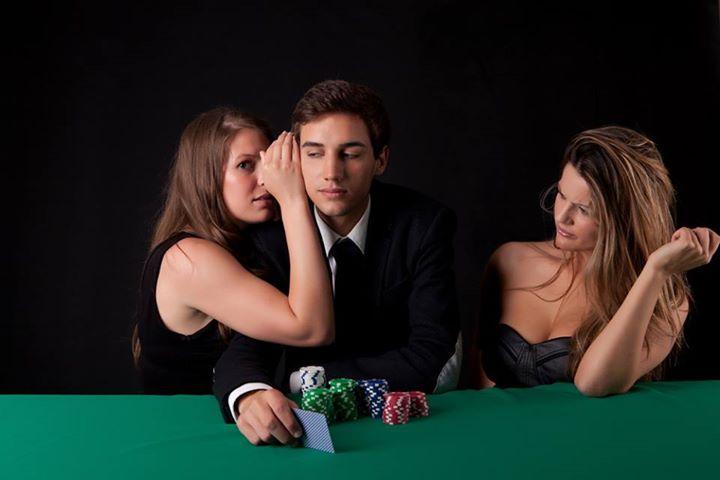 Своевременный фолд с карманной парой в покере