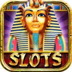 Игровые автоматы Слотомания: обзор слота Фараон